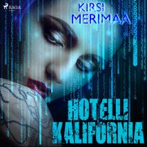 Cover for Hotelli Kalifornia