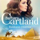 Cover for Rakkaus yllättää