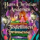 Cover for Todellinen prinsessa