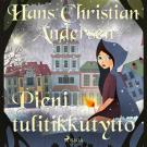Cover for Pieni tulitikkutyttö
