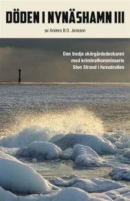 Cover for Döden i Nynäshamn III
