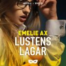 Cover for Lustens lagar