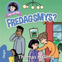 Cover for Fredagsmys?