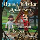 Cover for Onnettaren kalossit