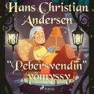 Cover for 'Pebersvendin' yömyssy