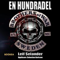Cover for En hundradel