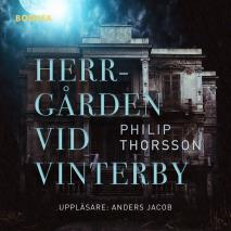 Cover for Herrgården vid Vinterby