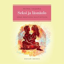 Cover for Seksi ja läsnäolo