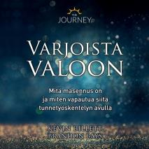 Cover for Varjoista valoon