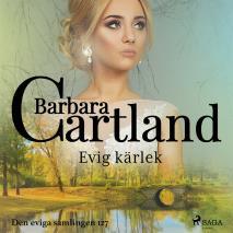 Cover for Evig kärlek