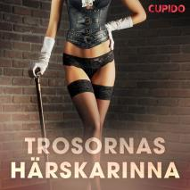 Cover for Trosornas härskarinna