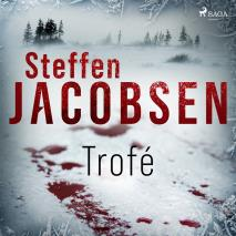 Cover for Trofé