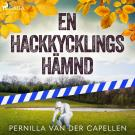 Cover for En hackkycklings hämnd