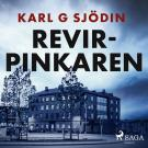 Cover for Revirpinkaren