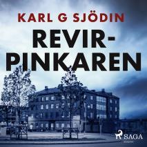 Cover for Revirpinkaren