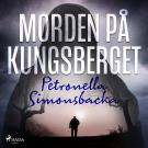 Cover for Morden på Kungsberget