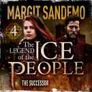 Cover for The Ice People 4 - The Successor