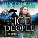 Cover for The Ice People 15 - The East Wind