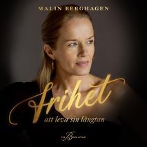 Cover for Frihet – att leva sin längtan