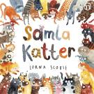 Cover for Samla katter