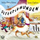 Cover for Detektivhunden