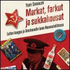 Cover for Markat, farkut ja sukkahousut