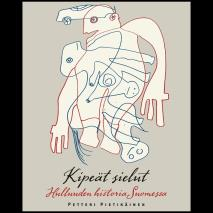 Cover for Kipeät sielut