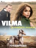 Cover for Vilma ja maalarin muusat