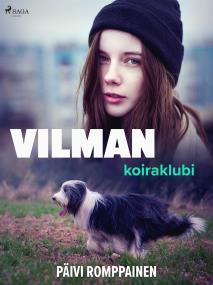 Cover for Vilman koiraklubi