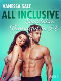 Cover for All Inclusive – Seuralaisen Tunnustuksia 5-8