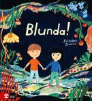 Cover for Blunda!