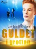 Cover for Guldet i grottan