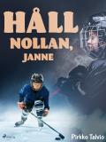 Cover for Håll nollan, Janne