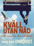 Cover for Kväll utan nåd och andra berättelser