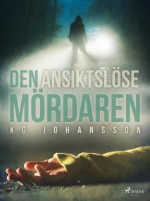 Cover for Den ansiktslöse mördaren