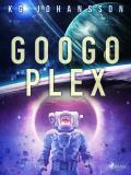 Cover for Googolplex