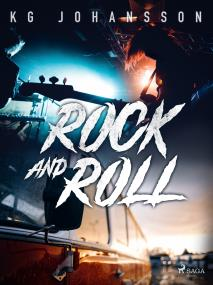 Cover for Rock and Roll