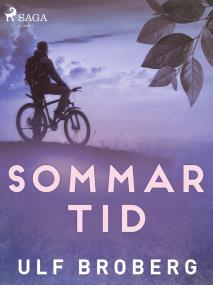 Cover for Sommartid