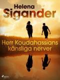 Cover for Herr Koudahassians känsliga nerver