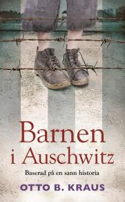 Cover for Barnen i Auschwitz