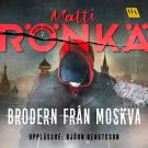 Cover for Brodern från Moskva