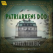 Cover for Patriarkens död