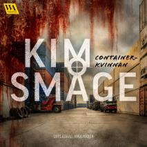 Cover for Containerkvinnan