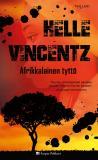 Cover for Afrikkalainen tyttö