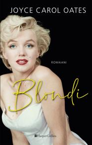 Cover for Blondi