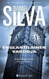 Cover for Englantilainen vakooja