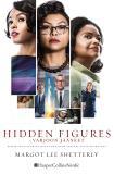 Cover for Hidden Figures