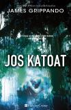 Cover for Jos katoat