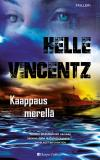 Cover for Kaappaus merellä