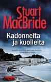 Cover for Kadonneita ja kuolleita